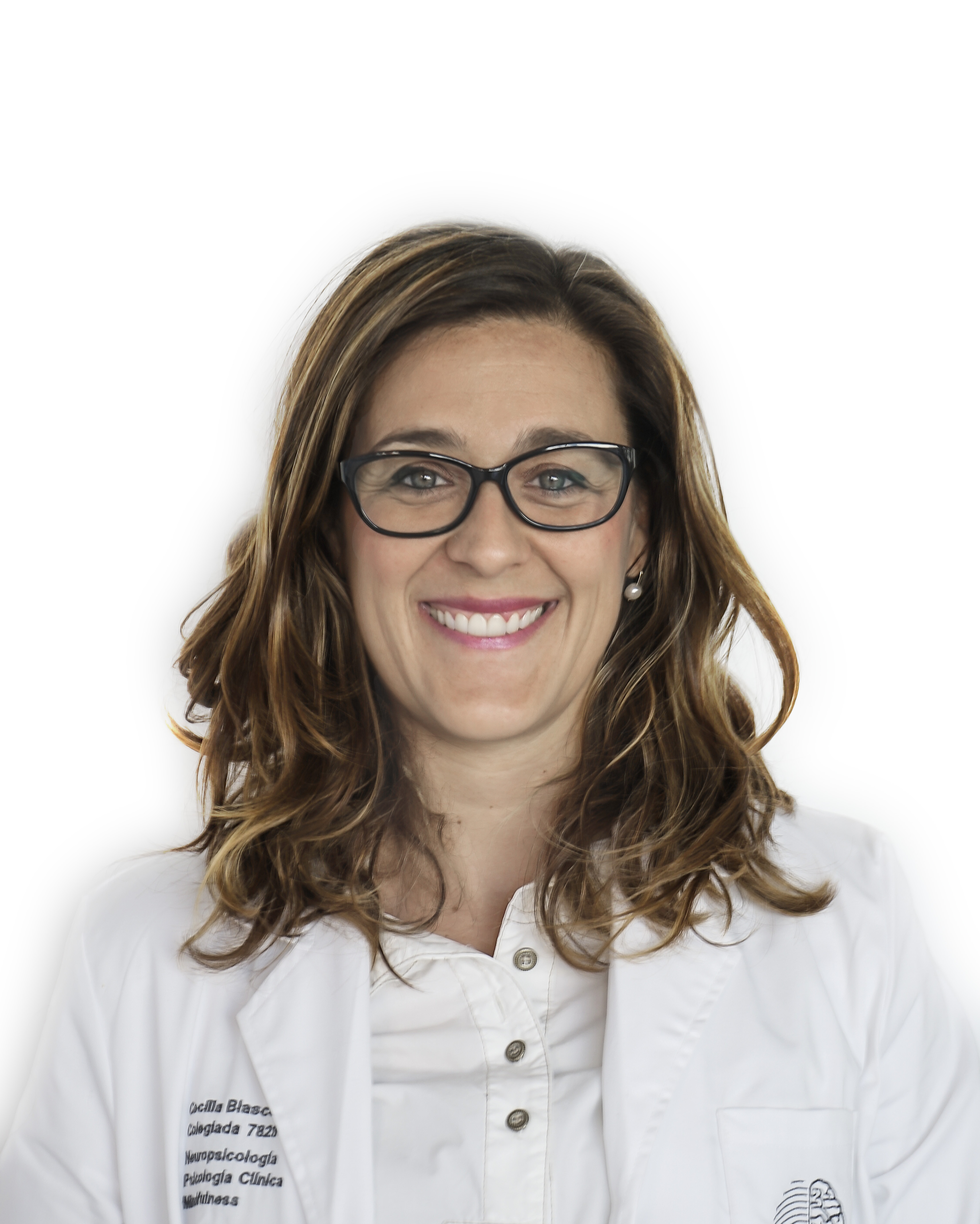 Cecilia Blasco psicóloga Valencia