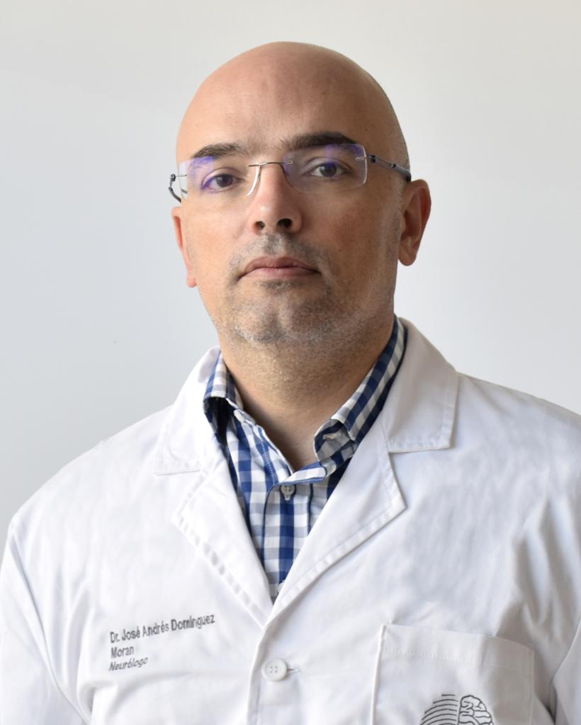 Dr. José Andrés Domínguez