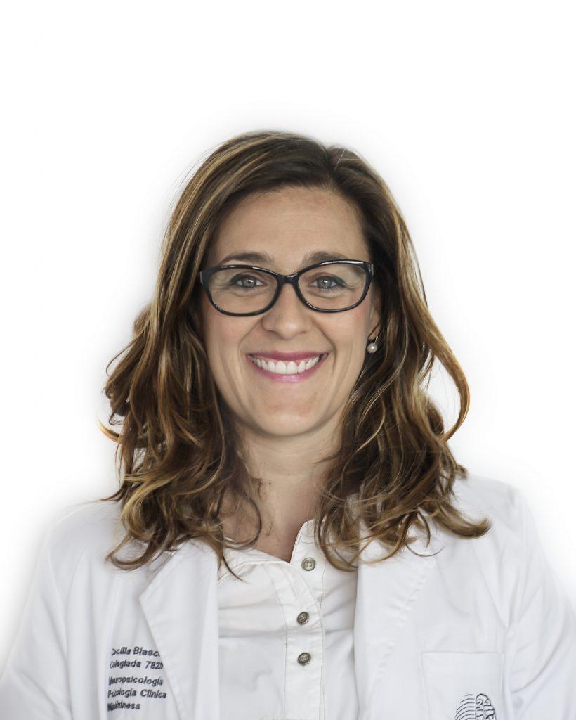 Cecilia Blasco NYR