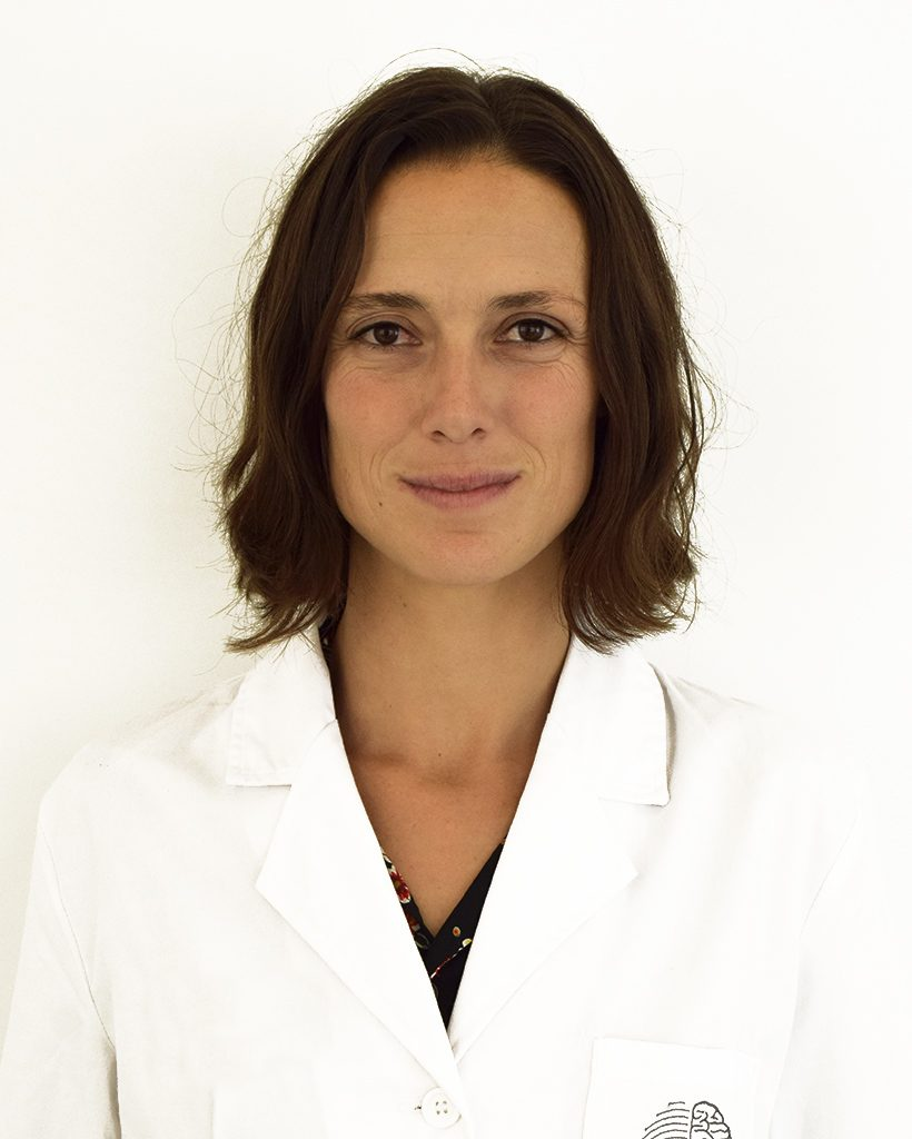 Rocío García Fernández NYR