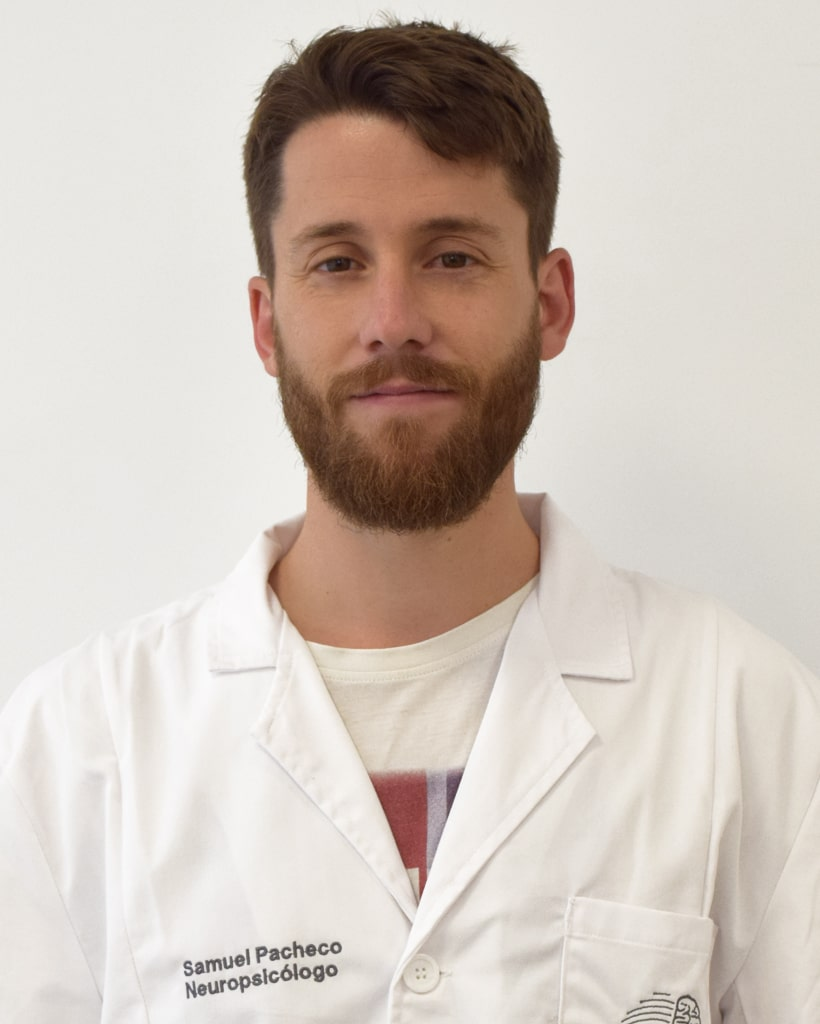 Samuel Pacheco NYR