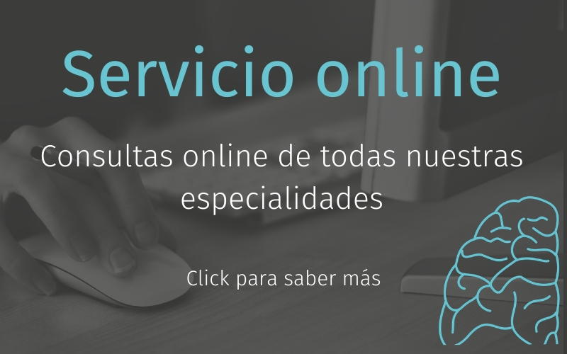 Servicio online mobile
